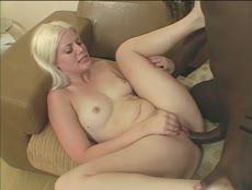 Bite black pour blonde à gros cul! - Sex Tube - MESVIP
