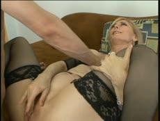 Mature affamée se fait baiser par son gendre! - MESVIP